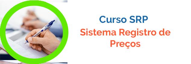Curso SRP- Sistema Registro de Preços